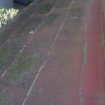一戸建て屋根